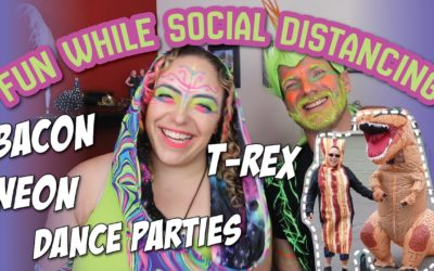 Fun While Social Distancing